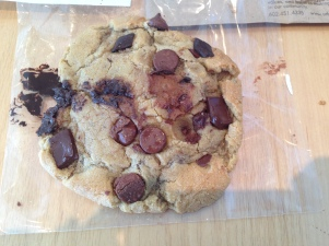 Zoe Kitchen Chocolate Chip Cookie
