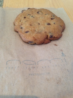 Nami Chocolate Chip Cookie