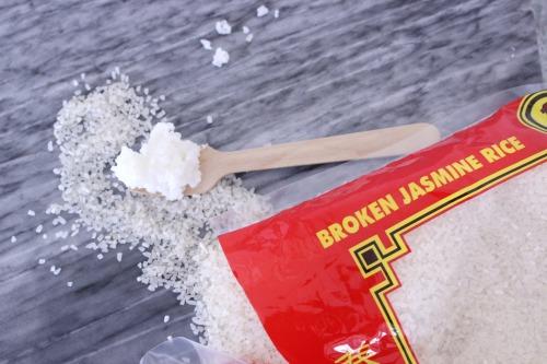 Broken Jasmine Rice